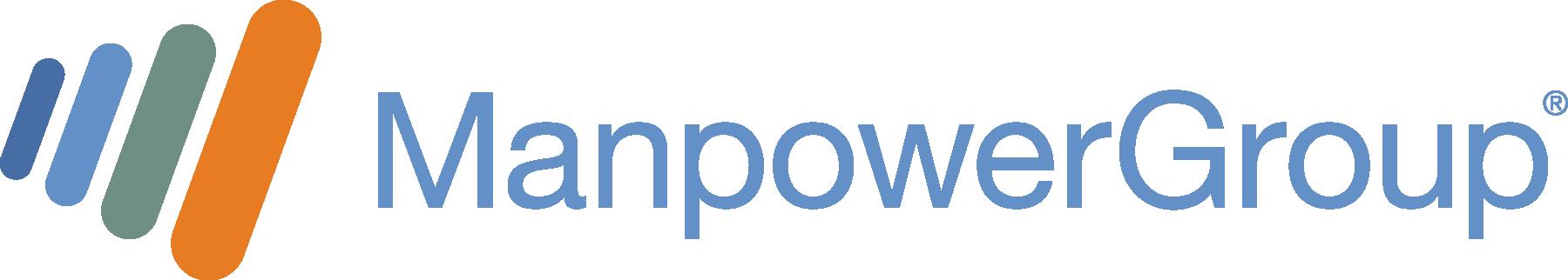 ManpowerGroup logo